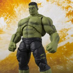 S.H.Figuarts Hulk (Avengers: Infinity War)