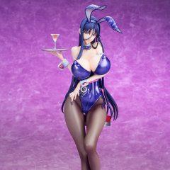 Misanee Bunny Girl Style