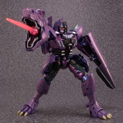 The Transformers Masterpiece MP-43 Megatron (Beast Wars)