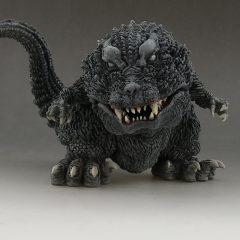 Deforeal Godzilla (2001)