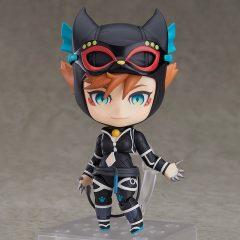 Nendoroid 962 Catwoman Ninja Edition