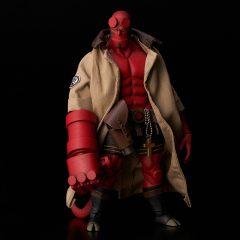 1/12 Hellboy