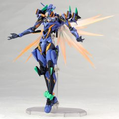 Revoltech EVANGELION EVOLUTION Evangelion ANIMA Evangelion Final Model