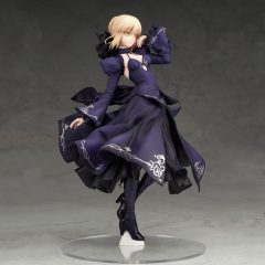 Saber/Altria Pendragon [Alter] Dress Ver.