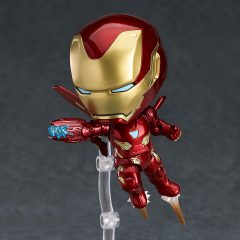Nendoroid 988 Iron Man Mark 50 Infinity Edition