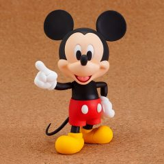 Nendoroid 100 Mickey Mouse