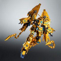 Robot Spirits -SIDE MS- Unicorn Gundam 03 Phenex (Destroy Mode) (Narrative Ver.)