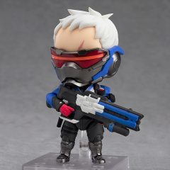 Nendoroid 976 Soldier: 76 Classic Skin Edition
