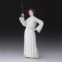 S.H.Figuarts Princess Leia Organa