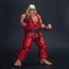 Violent Ken