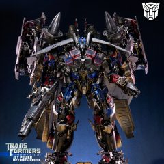 Museum Master Line MMTFM-21 Jet Power Optimus Prime