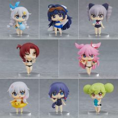 Houkai 3rd Trading Figure Reunion in summer Ver. 8Pack