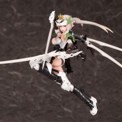 Megami Device Collboration Busou Shinki Jaeger Type Edelweiss