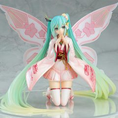 Racing Miku Tony Haragi Ver.