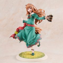 Holo Spice and Wolf 10 Anniversary Ver.