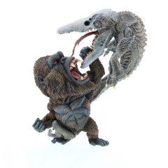 Deforeal Kong vs Skull Crawler