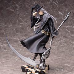 ARTFX J Undertaker