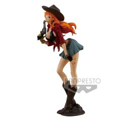 ONE PIECE TREASURE CRUISE WORLD JOURNEY vol.1 NAMI