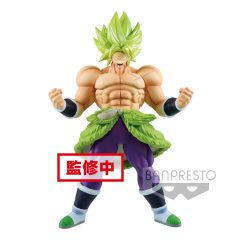 DRAGONBALL SUPER MOVIE CHOKOKU BUYUDEN -SUPER SAIYAN BROLY FULL POWER-