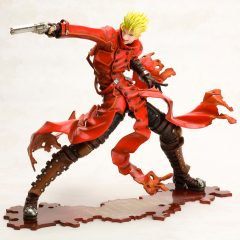 ARTFX J Vash the Stampede Renewal Package ver.