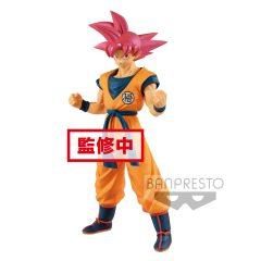 DRAGONBALL SUPER MOVIE CHOKOKU BUYUDEN -SUPER SAIYAN GOD SON GOKU-