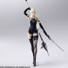 BRING ARTS YoRHa Model A No. 2