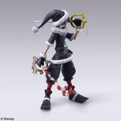 BRING ARTS Sora Christmas Town Ver.