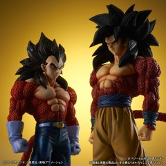 Gigantic Series Super Saiyan 4 Vegeta Special Color Ver.