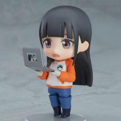 Nendoroid 1006 Shirase Kobuchizawa