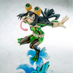 Tsuyu Asui Hero Suit Ver.