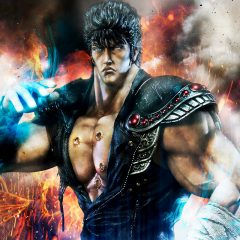 Premium Masterline PMFOTNS-01DX Kenshiro Deluxe Version
