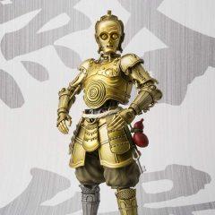 Meishou MOVIE REALIZATION Translation Mechanism C-3PO