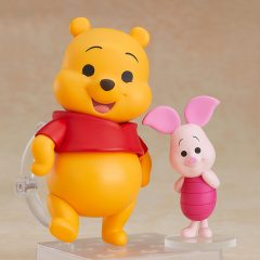 Nendoroid 996 Pooh & Piglet Set