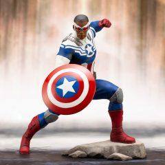 ARTFX+ Captain America (Sam Wilson)