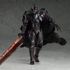 Figma 410 Guts Berserker Armor ver. Repaint Skull Edition