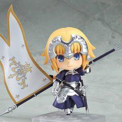 Nendoroid 650 Ruler/Jeanne d'Arc