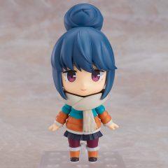 Nendoroid 981 Rin Shima