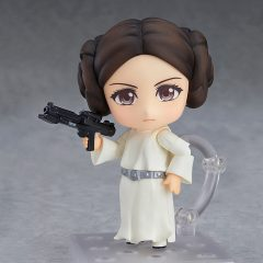 Nendoroid 856 Princess Leia
