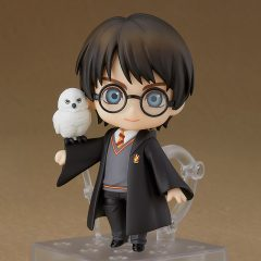 Nendoroid 999 Harry Potter