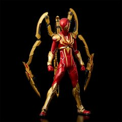 RE:EDIT Iron Spider