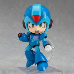 Nendoroid 1018 X