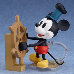 Nendoroid 1010b Mickey Mouse 1928 Ver. (Color)