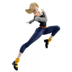 Dragon Ball Gals Android #18 Ver.IV