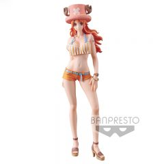 ONE PIECE Sweet Style Pirates -NAMI- (B:Another Color Ver)