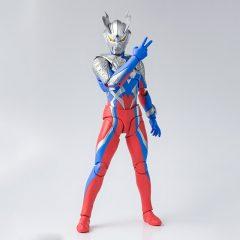 S.H.Figuarts Ultraman Zero