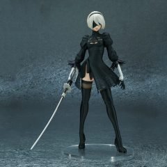 2B (YoRHa No.2 Type B) Regular Edition