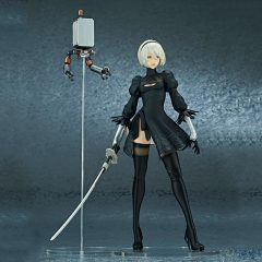 2B (YoRHa No.2 Type B) DX Ver.