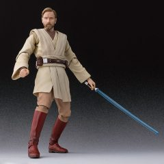 S.H.Figuarts Obi-Wan Kenobi (STAR WARS:Revenge of the Sith)