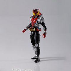 [Bonus] S.H.Figuarts (Shinkocchou Seihou) Kamen Rider Kiva Kiva Form