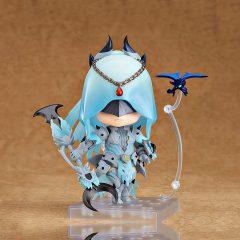Nendoroid 1025 Female Hunter Xeno'jiiva Beta Edition